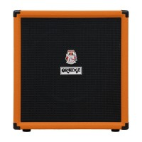 ORANGE OS-D-CRUSH-BASS-100 | Amplificador de Bajo Combo 1x15 100 Watts