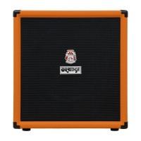 ORANGE OS-D-CRUSH-BASS-100 | Amplificador de Bajo Combo 1x15 100 Watts