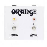 ORANGE OS-D-FS-2 | Pedal Footswitch Para Amplificadores de 2 Canales