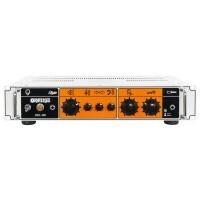 ORANGE OS-D-OB1-300 | Cabezal Amplificador para Bajo 300 Watts