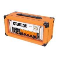 ORANGE OS-D-OR-15-H | Cabezal de Guitarra de 15 Watts Class A