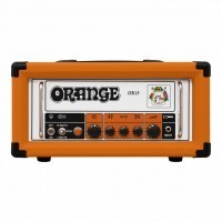 ORANGE OS-D-OR-15H | Cabezal para Guitarra de 15 Watts Class A