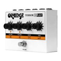 ORANGE OS-D-PD-TERRORSTAMP | Pedal de Amplificador de Guitarra con Válvula de 20 Watts