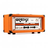 ORANGE OS-D-TH30 | Cabezal de Guitarra Thunder 30 Watts