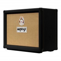 ORANGE OS-D-TREMLORD-30-BK | Amplificador de Guitarra Combo Negro 30 Watts