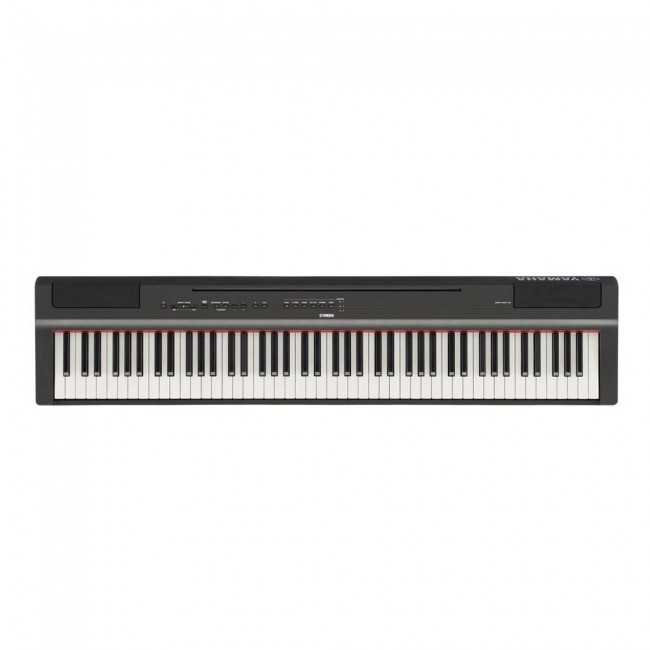 Yamaha P125B | Piano digital de 88 teclas