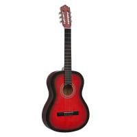 PALMER GUITARS PC13-RDS   Guitarra Clásica Red Sunburst