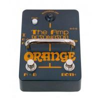 ORANGE PD-D-AMP-DETONATOR | Interruptor A/B/Y activo Para Guitarra Eléctrica