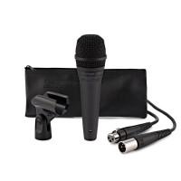 SHURE PGA57-XLR | Microfono Dinamico Cardioide para Instrumento