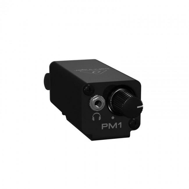 BEHRINGER PM1 | Amplificador de auricular