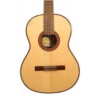 GRACIA PRO14EQF   Guitarra Clásica EE-SEVILLA