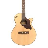 GRACIA PRO16EQF   Guitarra Jumbo FS Electroacústica
