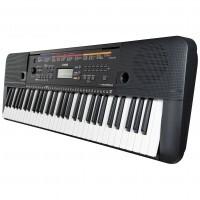 Yamaha PSRE263 | Teclado portátil de 61 teclas