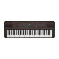 YAMAHA PSRE360DW | Piano Electronico 61 Teclas