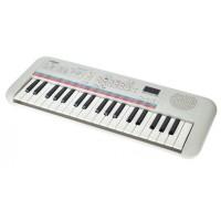 YAMAHA PSSE30 | Remie teclado portátil de 37 teclas mini de 49 voces