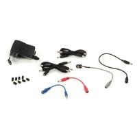 BEHRINGER PSU-HSB-ALL | Adaptador a 9V para pedales, teclados y efectos
