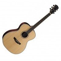 PARKWOOD PW520-NAT | Guitarra Acústica Natural