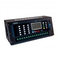 Allen & Heath QU-PAC | Consola Digital de 16 Canales Control por Ipad