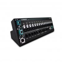 Allen & Heath QU-SB | Mezclador Digital Portátil de 18 Entradas/14 Salidas con Control Remoto Inalámbrico