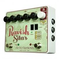 ELECTRO HARMONIX RAVISH | Ravish sitar Emulador de cítara