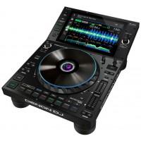 Denon Dj SC6000 | Reproductor DJ Multimedia Profesional