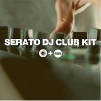 Serato Club Kit | Bundle pack Serato DJ más expansión DVS