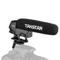 TAKSTAR SGC-600 | Micrófono Condensador para Entrevistas