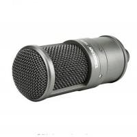 TAKSTAR SM-8B-S | Micrófono de Condensador Profesional