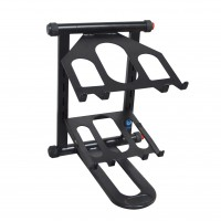 LION SUPPORT SOP-NOT-PLE | Soporte plegable para Notebook