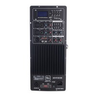 VMR AUDIO SPK-AMP | Módulo de amplificación para bafle activo