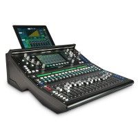 Allen & Heath SQ-5 | Consola digital de 16 canales y 8 buses