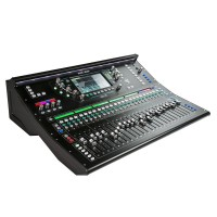 Allen & Heath SQ-6 | Consola digital de 48 canales y 36 buses