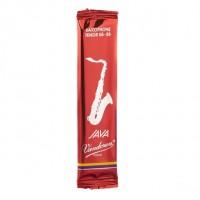 VANDOREN SR273R | Cañas para Saxo Tenor Java Rojo Cut 3