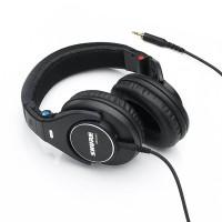 Shure SRH840 | Auriculares de Monitoreo Profesionales