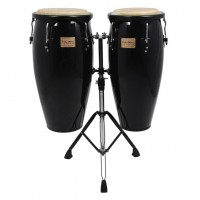 "TYCOON  STC-1-B-BK-D | CONGAS 11"" - 12"" SUPREMO"
