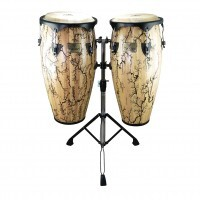 TYCOON STCS-B-WI-D | Conga  Willow Finish Suprema Series