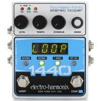 ELECTRO HARMONIX 1440 | Pedal de looper estéreo