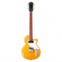 CORT SUNSET-TC-WBB | Guitarra Electrica Worn Butter Blonde