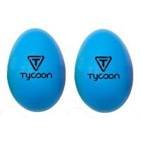 TYCOON  TE-B | Huevos Shakers TE Azul