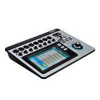 QSC TOUCHMIX-8 | Consola digital compacta de 14 canales