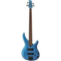 YAMAHA TRBX304FB | Bajo Eléctrico 4 Cuerdas Factory Blue