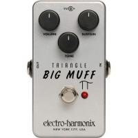 ELECTRO HARMONIX TRIANGLE-BIG-MUFF-V1 | Pedal fuzz Triangle Big Muff