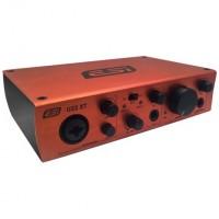 ESI U22XT | Interfaz de Audio USB Profesional de 24 bits