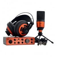 ESI U22XT-SET | Set de Interfaz de Audio + Micrófono de Estudio Profesional