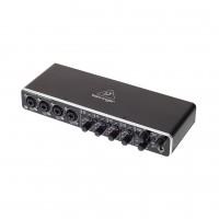 BEHRINGER UMC404HD | Interfaz de audio externa