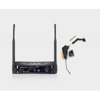 JTS UR-816D-GUIT-VIENTO | Micrófono Inalambrico para Guitarra e Instrumentos de Vientos