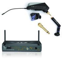 JTS UR-816D-GUITARRA | Micrófono Inalambrico para Guitarra e Instrumentos de Viento