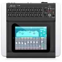BEHRINGER X18 | Consola Digital de 18 Canales y 12 Buses para IPad y Android