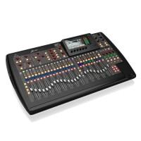 BEHRINGER X32 | Consola Digital de 32 Canales