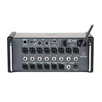 BEHRINGER XR16 | Consola Digital de 8 Canales